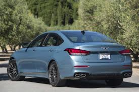 2018 genesis twin turbo. plain twin the 2018 genesis g80 sport comes with a 33liter 365horsepower twin with genesis turbo e