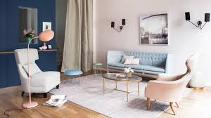 10 Modern Rooms with Pastel Accents ...