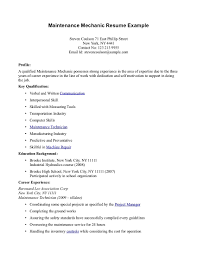 Resume 9 Resume Template Examples For High School Students Profile