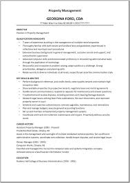 Ideas Of Sample Cover Letter For Apartment Manager Position Property