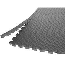 garage gym flooring options protect your equipment and harley davidson rubber garage floor mats