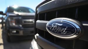 Ford Recalls 2 Million Ford-F150 Pickup Trucks Due to Risk of Fire ...