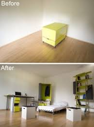 box room furniture. casulou0027s furnished room in a box furniture