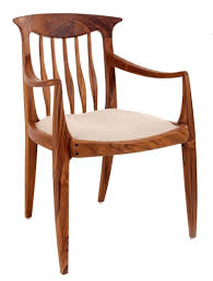 teak wood chairs. Avara: Low Back Wooden Chair, Teak Wood, Contemporary Furniture, For Residential, Wood Chairs Z