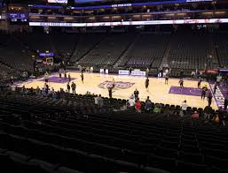 Golden One Seating Chart With Rows Golden 1 Center Section 119 Seat Views Seatgeek