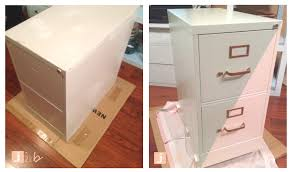 File Cabinet Paint Fancy File Cabinet Jamies Home Blog