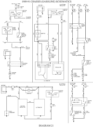 Allison 4000 Wiring Schematic