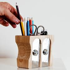 office pen holder. 8. Office Pen Holder