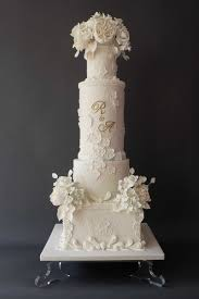 Bespoke Wedding Cake Design The Frostery