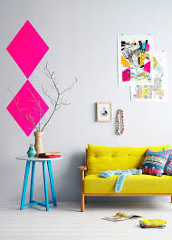 30 tasteful ways to add colorful accents to your home kids rooms