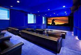 Home Theater Design Ideas Unique Inspiration Ideas