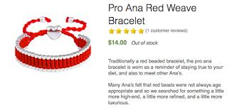 Pro Ana Quotes Custom ProEating Disorder Site My Pro Ana Selling Jewelry