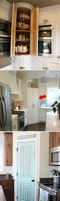 corner kitchen furniture. Although The Full-height Pantry Cabinet Will Take Up Some Counter Space Of Your Kitchen, It Provides Many More Room For Storing Produces: Corner Kitchen Furniture