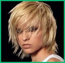 Coiffure Femme Cheveux Court Et Fin Coupe Cheveux Degrade