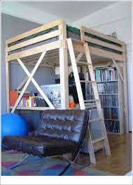 diy full size loft bed 24 best loft bed plans images on child room loft
