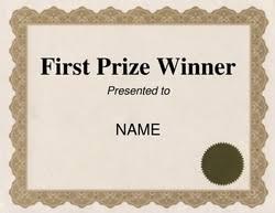Award Certificate Templates Free Awards Certificates Free Templates Clip Art Wording