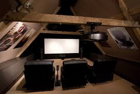simple home theater ideas. 16 simple, elegant and affordable home cinema room ideas simple theater h