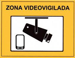 Resultado de imagen de camaras de videovigilancia