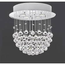 glass bubble chandelier at rs 18000 piece shakarpur new delhi throughout glass