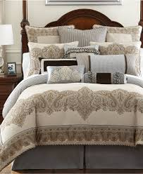 Master Bedroom Bedding Collections Waterford Colebrook Collection Bedding Collections Bed Bath