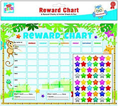 Childrens Dvd Chart Other Reward T