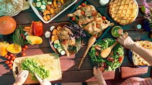 dinner party ideas what do chefs cook when they have friends over for dinner