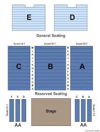 Nugget Event Center Seating Chart Grand Event Center At The Golden Nugget Tickets And Grand