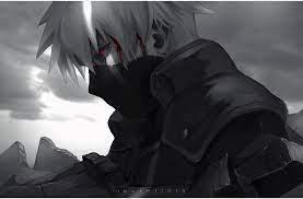 Anime #Naruto Kakashi Hatake #4K ...