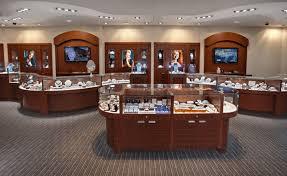 visual merchandising jewelry