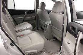 2008 toyota highlander sport 4wd 7 passenger 12606589 8