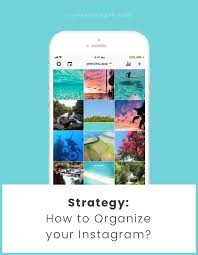 Organize your Instagram like a BOSS - Preview App