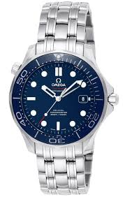 omega men s 41mm steel bracelet case automatic analog watch omega men s 41mm steel bracelet case automatic analog watch 21230412003001 amazon co uk watches