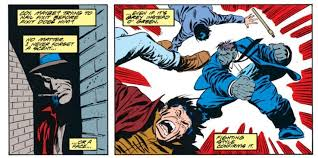 wolverine as patch battling the mr fixit hulk makes for a pretty great microcosm of marvel in the late 80s early 90s