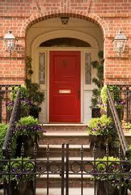 feng shui front doorHollywood Feng Shui  front door