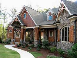 timber frame mountain home plans james