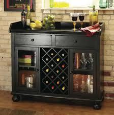 wine rack bar table. Wine Rack Storage Rectangle Shape Wooden Bars Table Brown Large Size Bar O