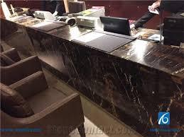 afghanistan black gold marble countertop design project of afghanistan black marble