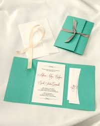 pocket folder invitation tiffany lagoon?1392787805 tiffany lagoon blue pocket folder wedding invitations, tiffany on tiffany blue wedding invitations pocket