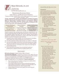 rn resume help   best cv writing service london clubexample nursing nurse resume