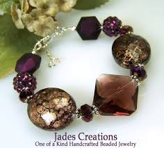 Handcrafted Jewelry Websites Jades Creations Handcrafted Beaded Jewelry Unique Designs In