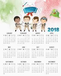 All In One Calendars | Calendarbuzz