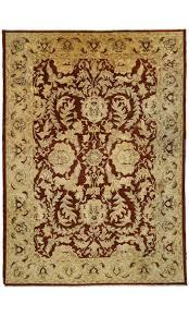 10 x 14 antique indian rug 77315