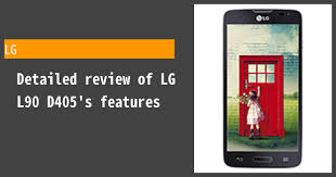LG L90 D405 review: worth buying ...
