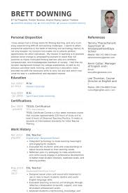 Resume Format In Word   Free Resume Example And Writing Download Esl Teacher Resume samples