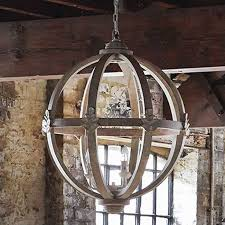 large orb pendant light new large round wooden orb chandelier design interiors and