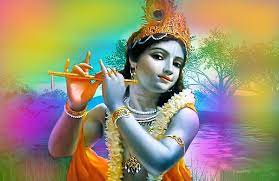Krishna Wallpapers HD Group (78+)