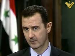 Syria S-300 missiles: Bashar al-Assad vague on whether air defence system was delivered | National Post - bashar-al-assad
