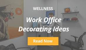 T Work Office Decorating Ideas How To Make Any Workspace Feel Like Your Own