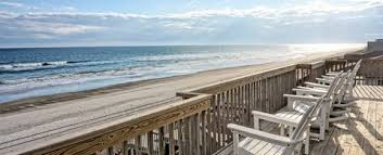 Topsail Island Rentals And Real Estate Access Realty