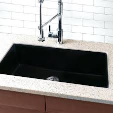 Granite Composite Kitchen Sinks  Vs Stainless Steel  Sink T98